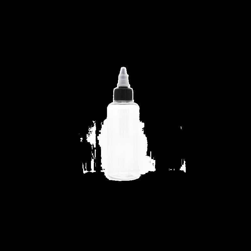 Flacon 60ml avec bouchon doseur