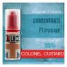 Arôme Colonel Custard - T-Juice 30 ml