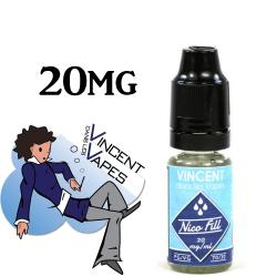 Nico Fill VDLV - 70/30 10 ml