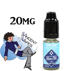 Nico Fill VDLV - 50/50 10 ml