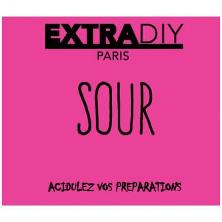 Sour - Extradiy Extrapure - 10 ml