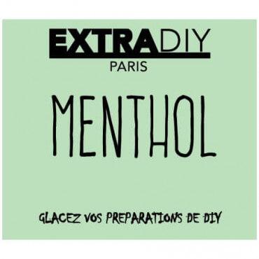 Menthol - Extradiy Extrapure - 10 ml