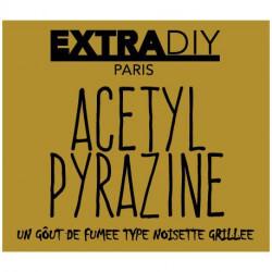 Acétyl Pyrazine - Extradiy Extrapure - 10 ml