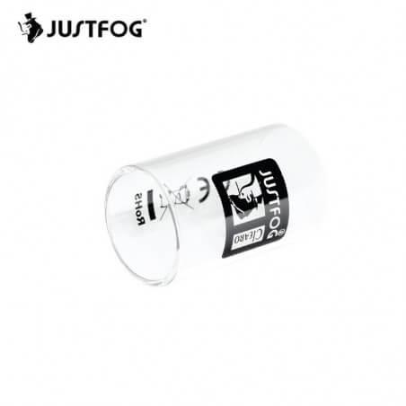 Pyrex de remplacement Q16 Justfog