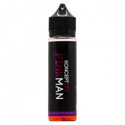 E liquide Pinkman 50 ml