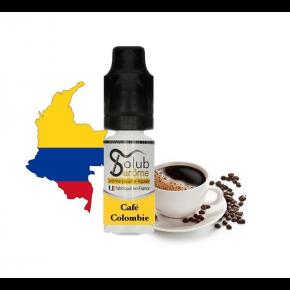 Arôme Café De Colombie Solubarome