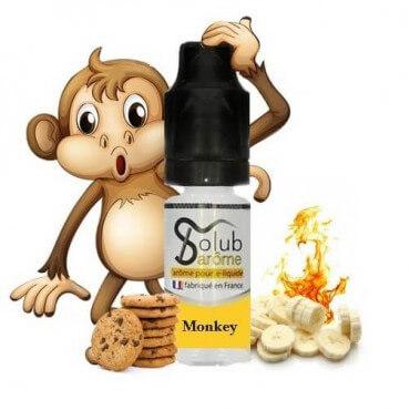 Arôme Monkey Solubarome