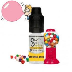 Arôme Bubble Gum Solubarome