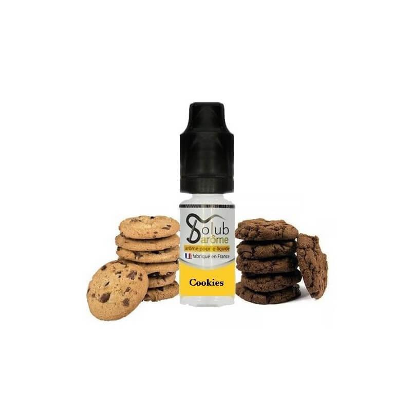 Arôme Cookies Solubarome