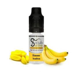 Arôme Banane Bonbon Solubarome
