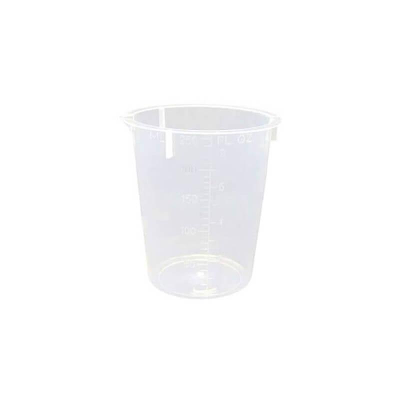 Bécher 250 ml e-liquide DIY