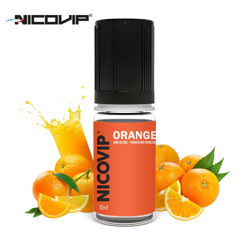 Orange Nicovip