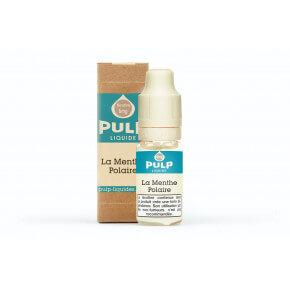 E-liquide Pulp MENTHE POLAIRE 10 ml