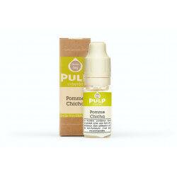 E-Liquide Pulp Pomme Chicha 10 ml