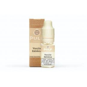 E-liquide Pulp Vanille Extrême 10 ml
