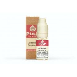 E-liquide Pulp FRAISE SAUVAGE 10 ml