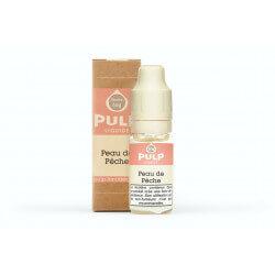 E-liquide Pulp PEAU DE PECHE 10 ml