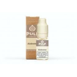 E-liquide Pulp TABAC ALABAMA 10 ml