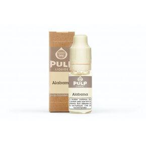E-liquide Pulp Classic ALABAMA 10 ml