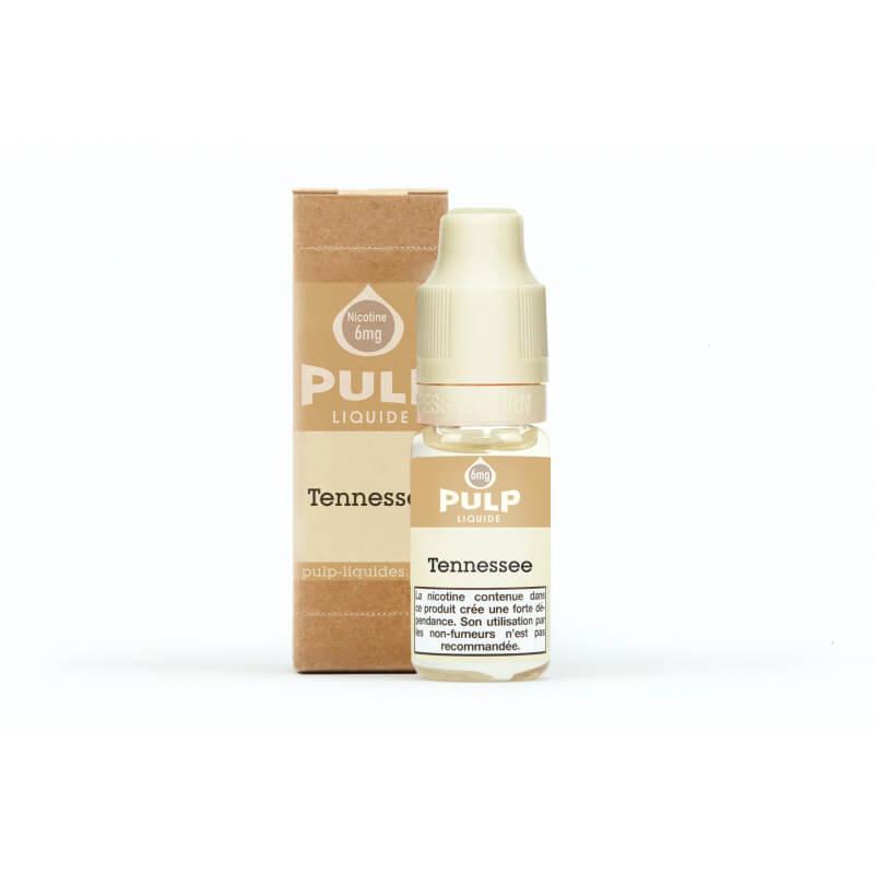 E-liquide Pulp TABAC TENNESSEE 10 ml