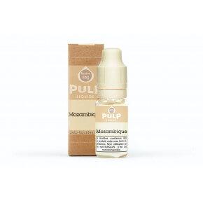 E-liquide Pulp Classic MOZAMBIQUE 10 ml