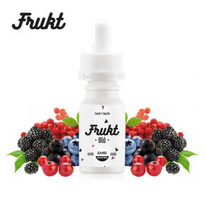 E-liquide Bla Frukt Savourea
