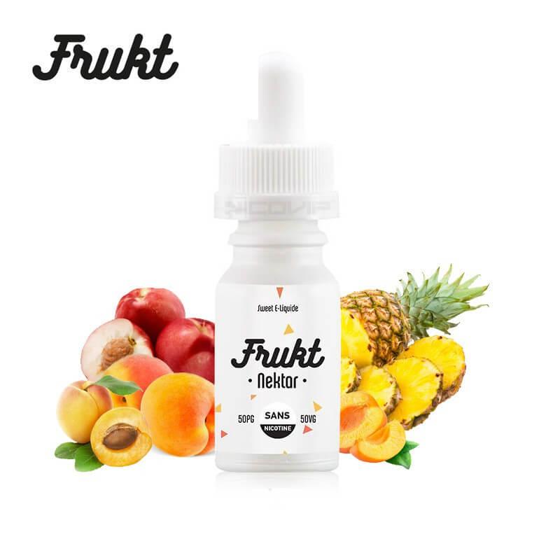 E-liquide Nektar Frukt Savourea