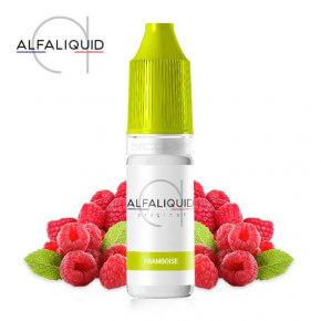 E-liquide Framboise Alfaliquid