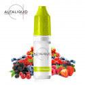 E-liquide Alfaliquid Fruits Rouges