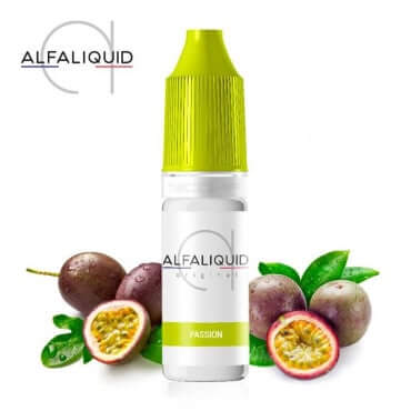 E-liquide Alfaliquid Passion