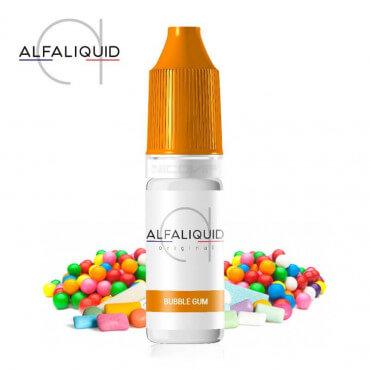 E-liquide Alfaliquid Bubble Gum