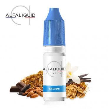 E-liquide Alfaliquid Classic Saharian