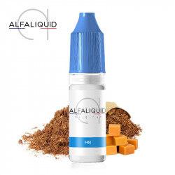 E-liquide Alfaliquid Tabac FR4