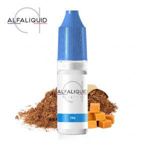 E-liquide Alfaliquid Classic FR4