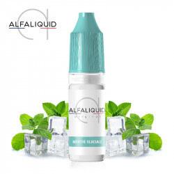 E-liquide Alfaliquid Menthe Glaciale