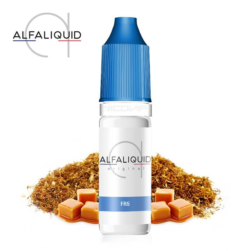 E-liquide FR5 Alfaliquid