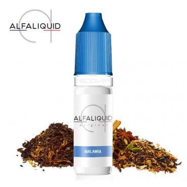 E-liquide Alfaliquid Classic Malawia