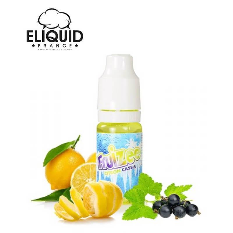 Citron Cassis Fruizee