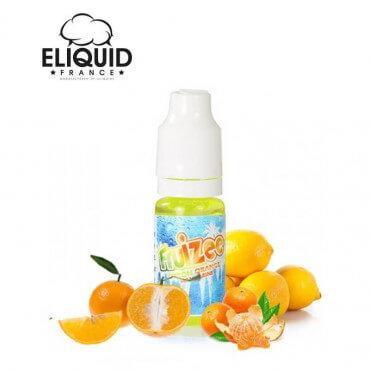 Citron Orange Mandarine Fruizee