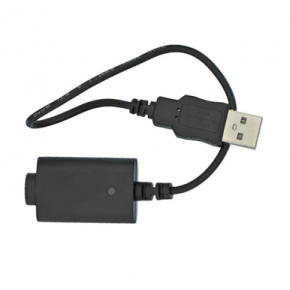 CHARGEUR USB NOIR