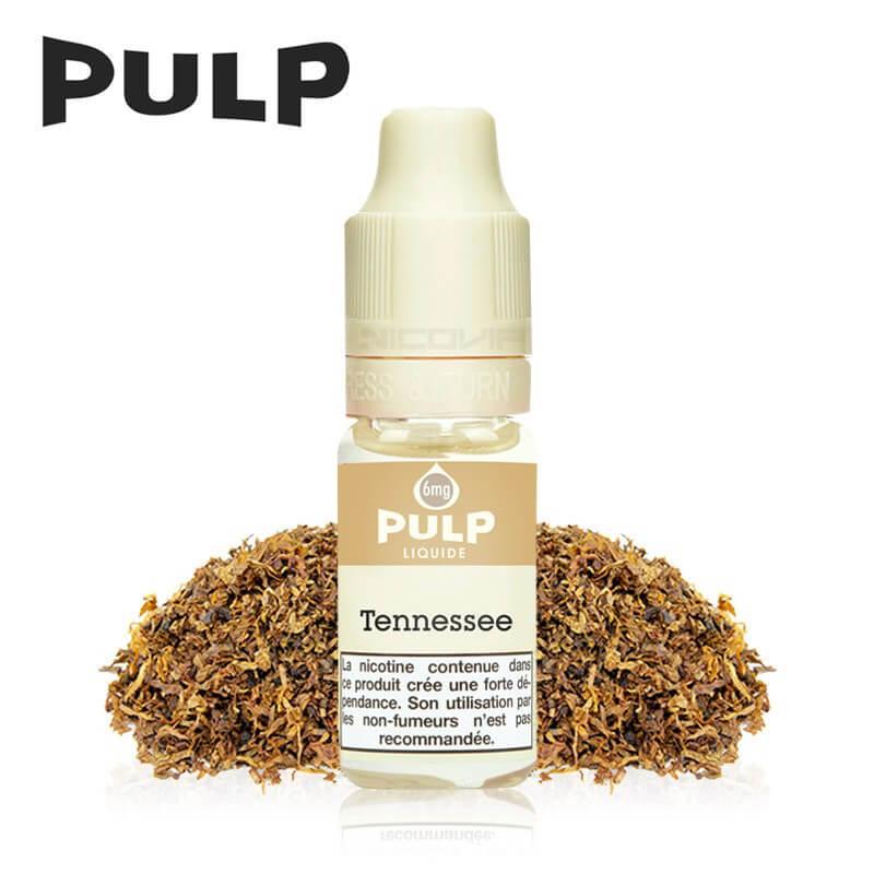 E-liquide Pulp TABAC TENNESSEE