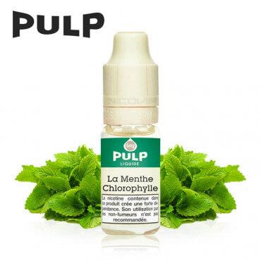 Menthe Chlorophylle Pulp