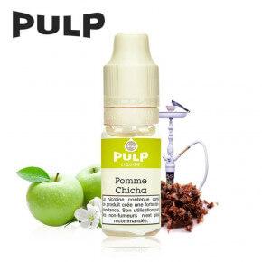 E-Liquide Pulp Pomme Chicha
