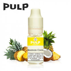 Ananas Coco Pulp