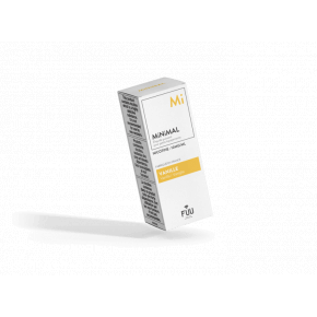 E-liquide Vanille Minimal