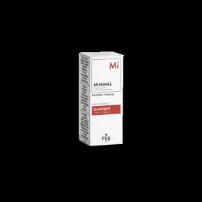 E-liquide Classique Minimal