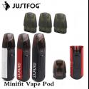 Pod Minifit Justfog