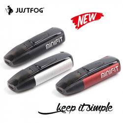 Kit Minifit de Justfog