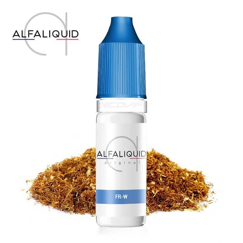 E-liquide FR-W Alfaliquid