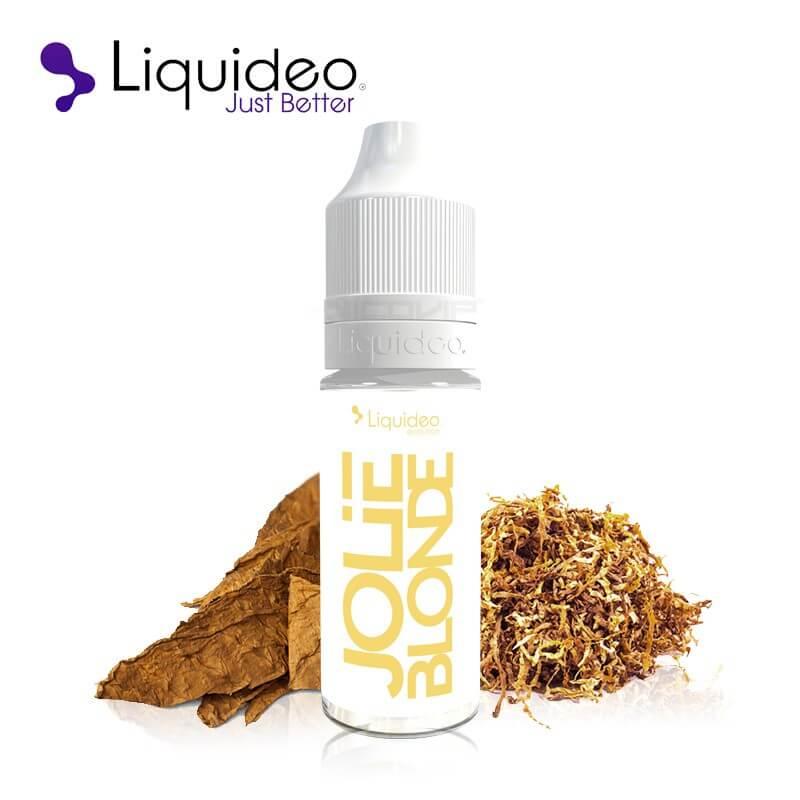 Liquide Jolie Blonde Liquideo